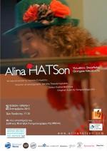 Alina Hatson